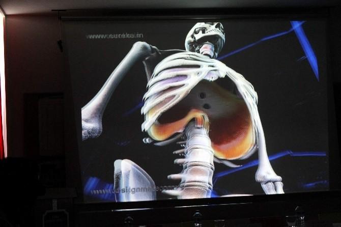 AYDIN'DA 3D DERS ANLATIMI DÖNEMİ