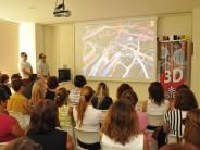 3D Eğitim Sınıfı amacı