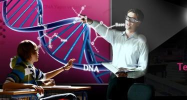 Eğitim Sektöründe Yeni Boyut 3D Ders