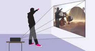 Projeksiyon Perdeleri İthal ve yerli modeller
